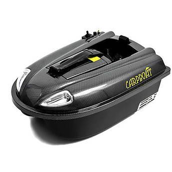 Кораблик для прикормки Carpboat Mini Carbon 2.4GHz
