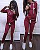 Женский спортивный костюм в расцветках, р-р 48-50. ТУ-39-1-0319, фото 6