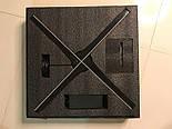 Голографический проектор, голографический вентилятор, 3d голограмма 60см 4 лопости, фото 4