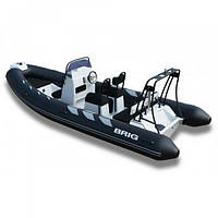 Navigator N610 моторная лодка Brig