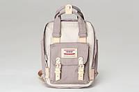 Рюкзак для мамы Heine beige