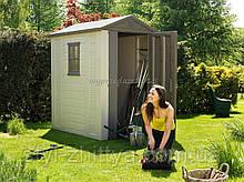 Садовий будиночок/сарай 6 x 4 KETER Factor