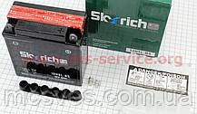 Аккумулятор Skyrich 5Аh 12N5L-BS (кислотный, сухой) Active 120/60/130мм,