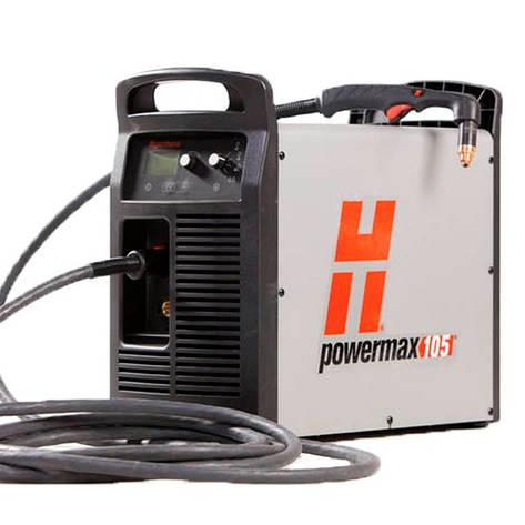 Аппарат плазменной резки Hypertherm Powermax 105, фото 2