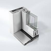 Schüco ThermoSlide: система подъемно-раздвижных дверей из ПВХ для удовлетворения максимальных требований по эн