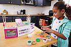 Большой набор Кукла Барби на кухне Готовим вместе Barbie Ultimate Kitchen, фото 7