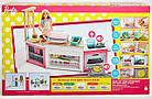 Большой набор Кукла Барби на кухне Готовим вместе Barbie Ultimate Kitchen, фото 10