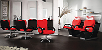 Комплект мебели для парикмахерской Clio