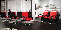 Комплект мебели для парикмахерской Clio, фото 1
