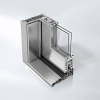 Schüco Corona CT 70 HS: Подъемно-раздвижные двери из пластика для террас, балконов и зимних садов.