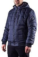 Стильная мужская демисезонная куртка Джастин