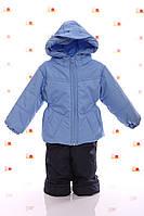 Демисезонный  костюм,  курточка и полукомбинезон на мальчика