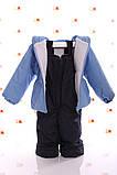 Демисезонный  костюм,  курточка и полукомбинезон на мальчика, фото 2