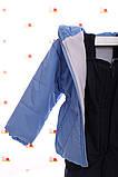 Демисезонный  костюм,  курточка и полукомбинезон на мальчика, фото 3