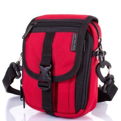 b105881219ca Сумка спортивная Onepolar Мужская спортивная сумка ONEPOLAR (ВАНПОЛАР)  W3120-red - Интернет-