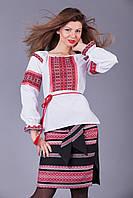 Женская сорочка вышиванка, фото 1
