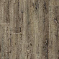 ПВХ плитка IVC  Moduleo Impress Mountain oak  темно-коричневый 56870