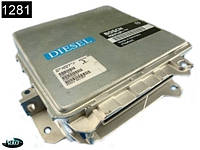 Электронный блок управления (ЭБУ) BMW 3 (E36) 325 / BMW 5 (E34) 525 2.5TDS 90-98г (M51 D25 / 256T1), фото 1