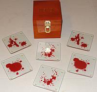 Коробка с трофеями Декстера, фото 1