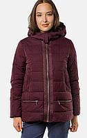 Женская красная куртка MR520 MR 202 2412 0817 Wine