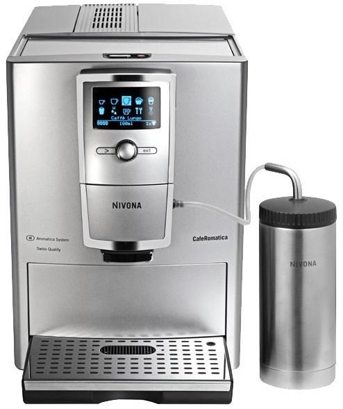 Кофемашина Nivona Caferomatica NICR 855