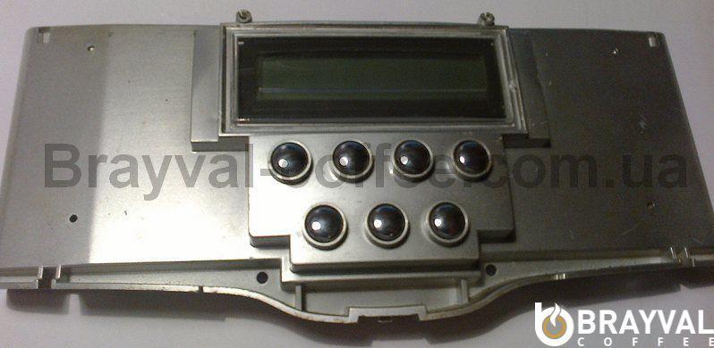 Плата управления кнопками Saeco Incanto De Luxe S class БУ