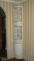 Комоды и витрины на заказ, фото 1