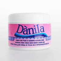 Dànila Glycol Free Face And Body Cold Gel Крио-гель для лица и тела  250 мл