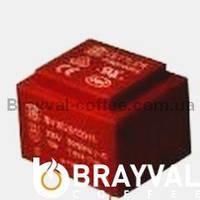 Трансформатор понижающий  (230V, 9V, 2.3VA, 70°C)