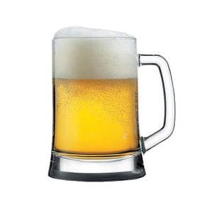 Кружка для пива Pasabahce Pub 670гр 2шт (55229)