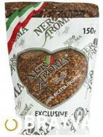 Растворимый кофе NERO AROMA EXCLUSIVE (150г)