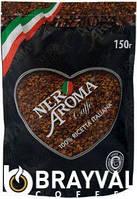 Растворимый кофе NERO AROMA (150г)