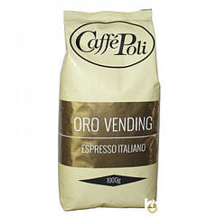 Кофе в зернах CAFFE POLI ORO VENDING (10кг)