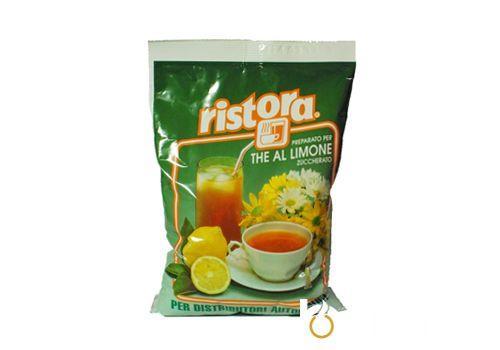 """Чай Ristora """"С лимоном"""" 1 кг"""