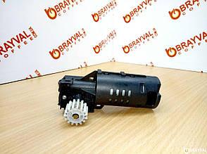 Двигатель заварного устройства AEG/Jura в сборе с датчиком Б/у