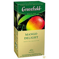 Чай Greenfield Mango Delight 25 пакетиков