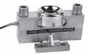 KELI QS-A 50 т Двухопорный тензометрический датчик