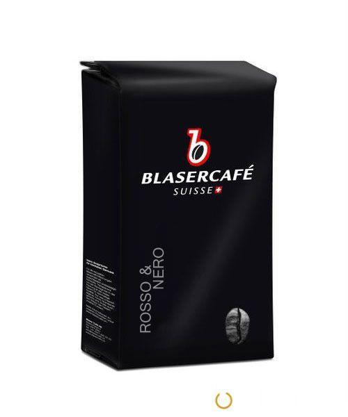 Кофе в зернах Blasercafe Rosso Nero 250 г