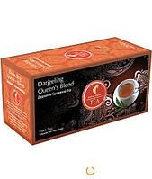 Пакетированный черный чай Julius Meinl Дарджилинг 25 шт