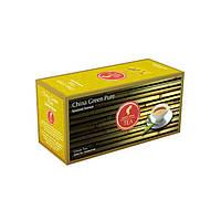 Пакетированный зеленый чай Julius Meinl Классический 25 шт