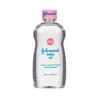 JOHNSON'S BABY масло для тела 200 мл