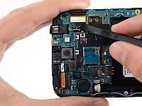 Замена слухового динамика на телефоне