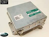 Электронный блок управления ЭБУ Audi 80 1.9TDI 92-94г (1Z), фото 1