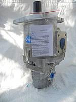 Насос шестеренный НШ 32-10Л левый