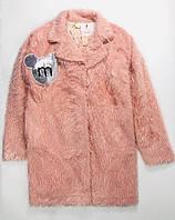 Пальто для дівчинки тм Моне р-ри 140,146,152,164