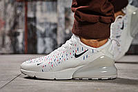 Кроссовки мужские 14834, Nike Air 270, белые ( 44  ), фото 1