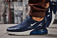 Кроссовки мужские Nike Air 270, темно-синие (14835) размеры в наличии ►(нет на складе), фото 1