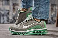 Кроссовки женские Nike Air Max, серые (15501) размеры в наличии ► [  38 (последняя пара)  ], фото 1