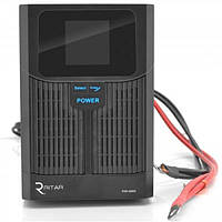 Источник бесперебойного питания Ritar RTSW-1500 LCD,12V (RTSW-1500 LCD)