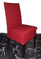 Плотные чехлы на стулья